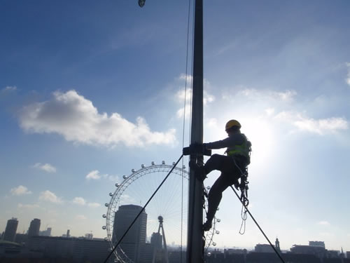 Safety Myths About Rope Access
